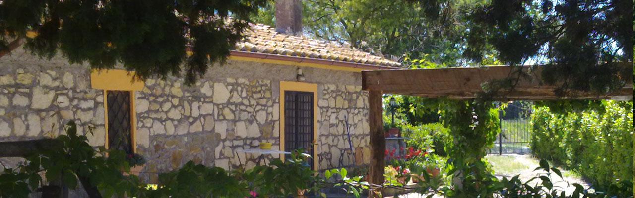 Casale Policarpo
